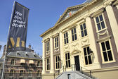 Mauritshuis Museum — Stock Photo