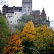 Bran Castle — Stock Photo #15742025