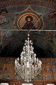 Mosteiro de criscior - pintura — Foto Stock