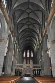 Cathedral Xanten — Foto de Stock