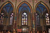 Kevelaer cattedrale — Foto Stock