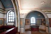Archeological Park Xanten - Roman Baths — Stock Photo