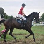 Rider - — Stock Photo #29095955