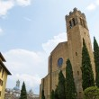������, ������: The Basilica of San Domenico Siena Italy