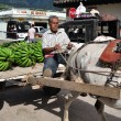 Market in Timana - Colombia — Stock Photo