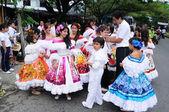 Rivera - Kolumbia — Zdjęcie stockowe