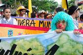 Rivera - Colombia — Stock Photo