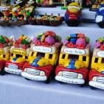 ������, ������: Chiva souvenir Neiva Colombia
