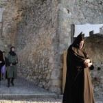 Festival Medieval de Consuegra — Stock Photo #38040981