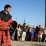 Festival Medieval de Consuegra — Stock Photo #38299539