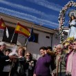 "Stock Photo: Feast "" Botarg- Motley LCANDELARI"" RETIENDAS - SPAIN"