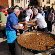 "Stock Photo: Feast "" LCANDELARI"""