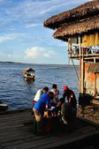 Iquitos - Peru — Stock Photo