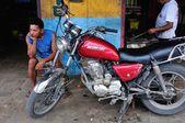 Iquitos - Perù — Foto Stock