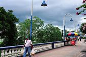Iquitos - Peru — Stock Photo