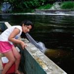 Iquitos - Peru — Stock Photo #47570005