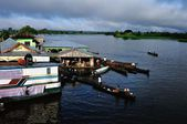 Amazonas - Peru — Stock Photo