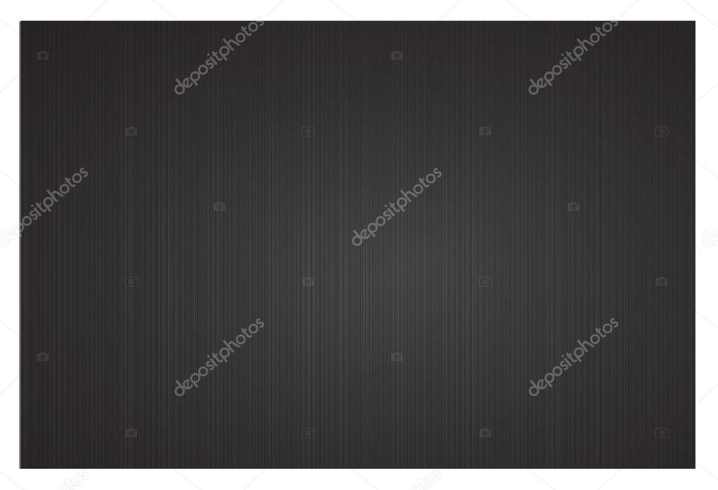 Black brushed matt finish — Stock Vector #12658862