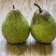 Pears — Stock Photo #31552425