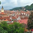 The Black church, the oldest gothic monument in Brasov, Romania — Stock Photo #26872427