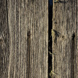 Seamless empty space background of wooden vintage texture — Stock Photo