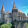 Corvin castle in Transylvania — Stock Photo #41266131