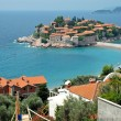 Sveti Stefan, Montenegro — Stock Photo
