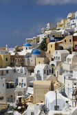 Oia, Santorini — Stock Photo