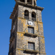 Stock Photo: Belfry of LConcepcion