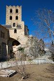 Canigou Abbey — Stock Photo