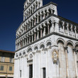 San Michele in Foro — Stock Photo