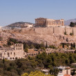 Acropolis — Stock Photo #22011235