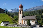 Church of Niederthai — Stock Photo