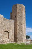 Věž jeptišky — Stock fotografie