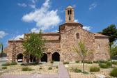 Church of Santa Maria in Terrassa — Stock Photo