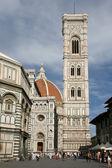 Campanile di Giotto — Stock Photo