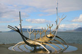The Sun Voyager — Stock Photo