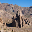 Rock LCatedral and Ucancplains — Stock Photo #26464411