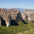 Natural landscape of Meteora — Stock Photo #26728601