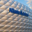 Stock Photo: Allianz Arena