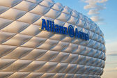 Allianz Arena — Stock Photo
