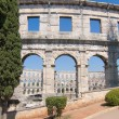 Pula Arena — Stock Photo
