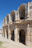 Arena of Arles — Stock Photo