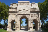 Triumphal Arch of Orange — Stock Photo