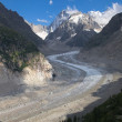 Mer de Glace — Stock Photo #31962635