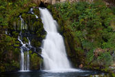 Jaun Waterfall — Stock Photo