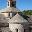 Senanque abbey church — Stock Photo