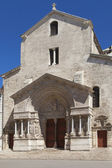 Saint Trophime Church — Foto Stock