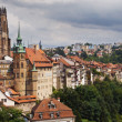 Stock Photo: City of Fribourg