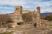 Sant Pere de Casserres — Stock Photo